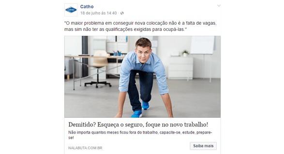 anuncio-facebook-ads-catho-na-labuta